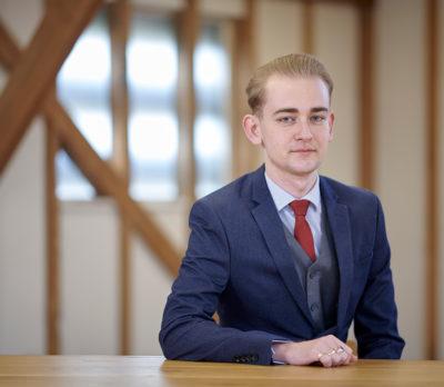 Kieran Hartwell
