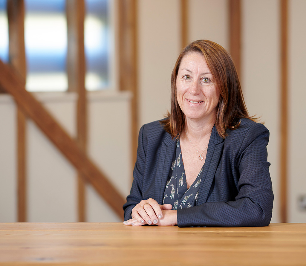 Louise Barth. R&D Tax Credit consultant in Bedfordshire