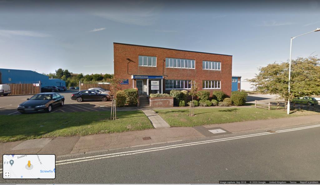 R&D Tax Credits in Haverhill, Suffolk